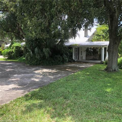 1571 Lakeview Drive, Sebring, FL 33870 (MLS #275673) :: Compton Realty