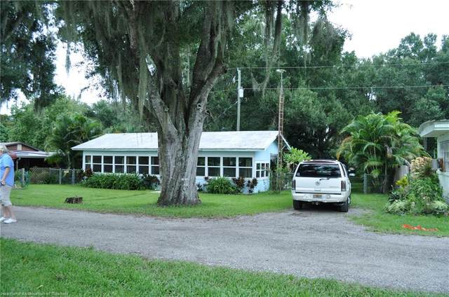 28 Peaceful Place, Lorida, FL 33857 (MLS #275690) :: Compton Realty