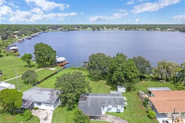 1074 Lake Carrie Drive, Lake Placid, FL 33852 (MLS #275701) :: Compton Realty