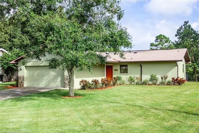 320 Lake Groves Road NE, Lake Placid, FL 33852 (MLS #275713) :: Compton Realty