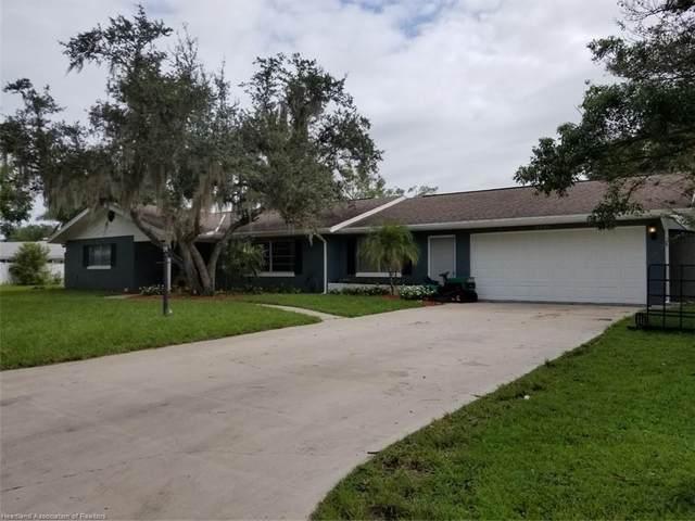 2630 Green Lawn Drive, Sebring, FL 33870 (MLS #275716) :: Compton Realty