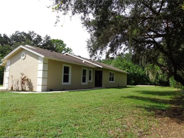 220 Sunbeam Court, Lake Placid, FL 33852 (MLS #275718) :: Compton Realty