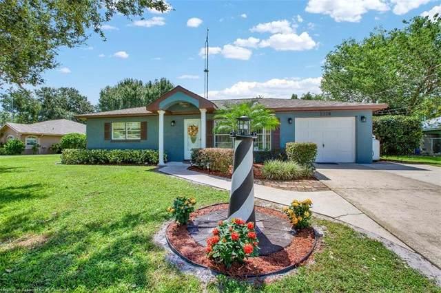 1526 Washington Boulevard NW, Lake Placid, FL 33852 (MLS #275724) :: Compton Realty