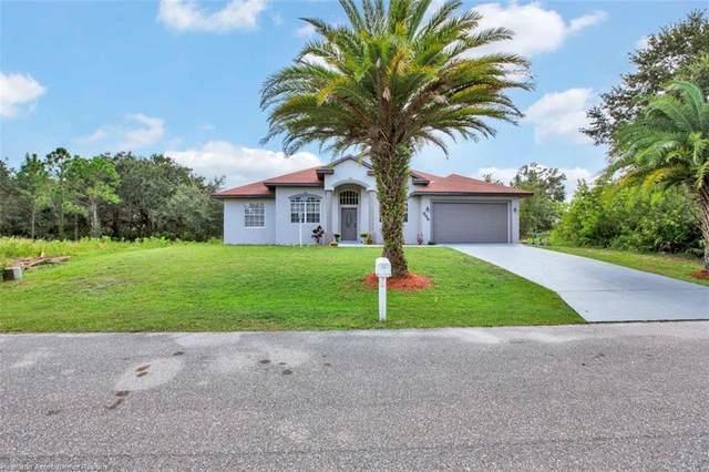 868 Durmon Avenue, Lake Placid, FL 33852 (MLS #275742) :: Compton Realty