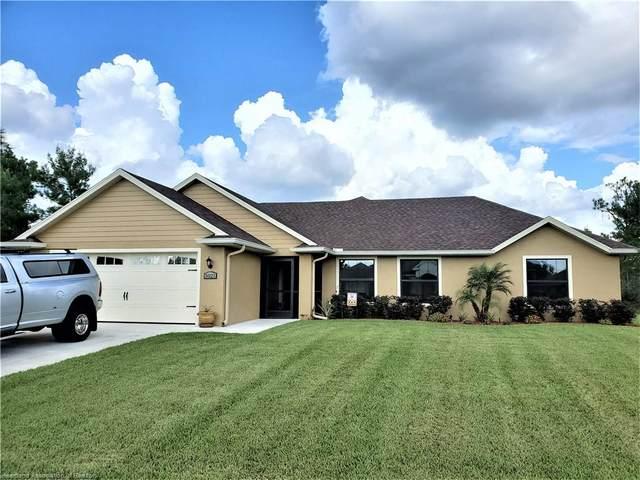 5021 Myrtle Beach Drive, Sebring, FL 33872 (MLS #275781) :: Compton Realty