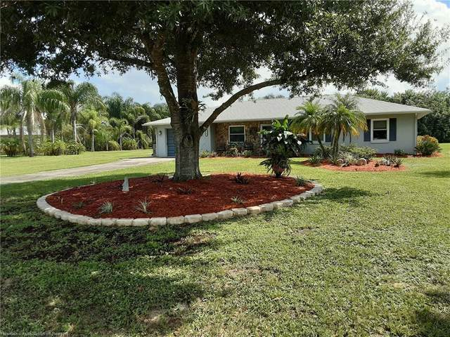 1747 Pinedale Terrace, Lake Placid, FL 33852 (MLS #275782) :: Compton Realty