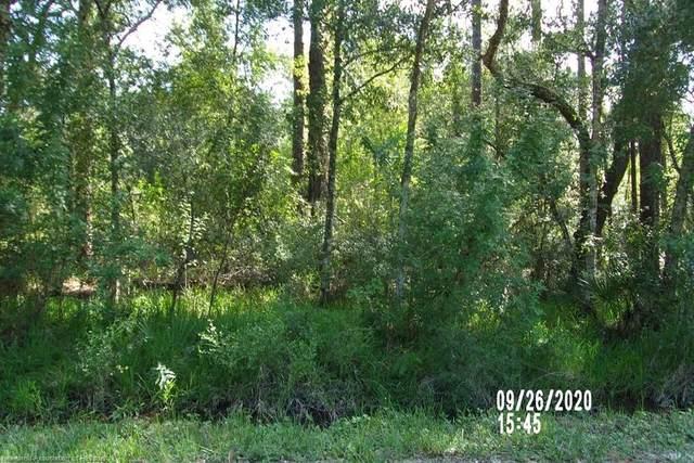 605 Canal Way, Sebring, FL 33875 (MLS #275788) :: Compton Realty