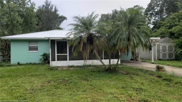 1511 Fringe Street, Lake Placid, FL 33852 (MLS #275846) :: Compton Realty