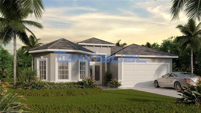 926 Dozier Avenue, Sebring, FL 33875 (MLS #275887) :: Compton Realty