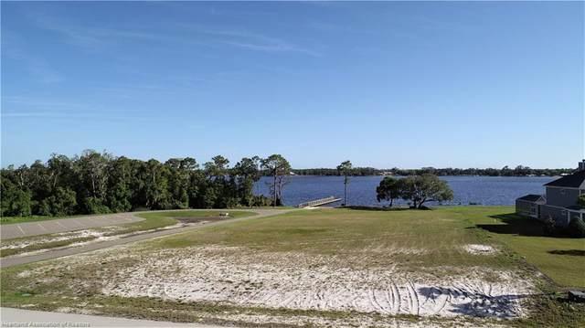 4024 Camp Shore Drive, Sebring, FL 33875 (MLS #275961) :: Compton Realty