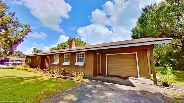 1037 Magnolia Lane, Wauchula, FL 33873 (MLS #275987) :: Compton Realty