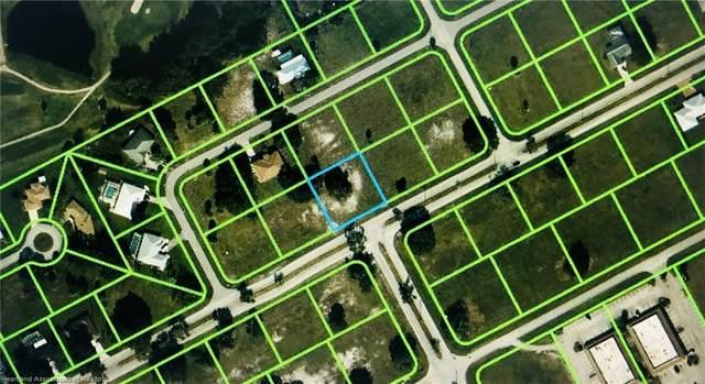 101 Duane Palmer Boulevard, Sebring, FL 33876 (MLS #275989) :: Compton Realty