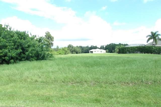 1434 Lakeside Way, Sebring, FL 33876 (MLS #276004) :: Compton Realty