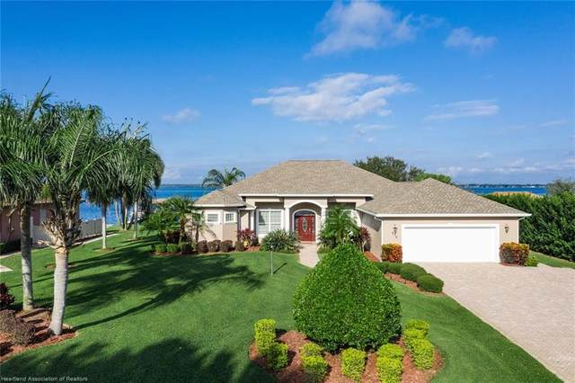 572 Sunset Pointe Drive, Lake Placid, FL 33852 (MLS #276067) :: Compton Realty