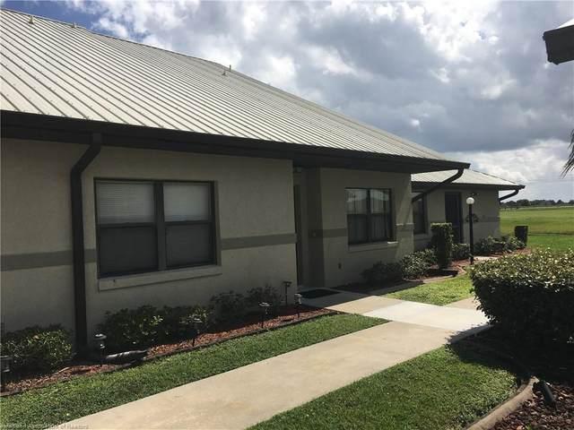1906 Villaway E, Sebring, FL 33876 (MLS #276068) :: Compton Realty