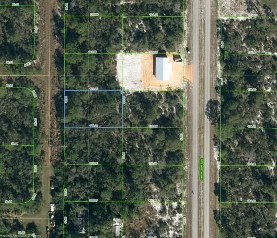 7016 Tulip Place, Sebring, FL 33875 (MLS #276087) :: Compton Realty