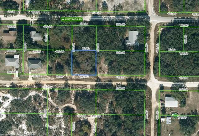 2824 W Beufort Road, Avon Park, FL 33825 (MLS #276088) :: Compton Realty