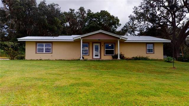 1990 E Main Street, Wauchula, FL 33873 (MLS #276090) :: Compton Realty