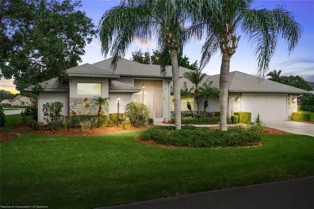 1 Somerset Lane, Lake Placid, FL 33852 (MLS #276101) :: Compton Realty