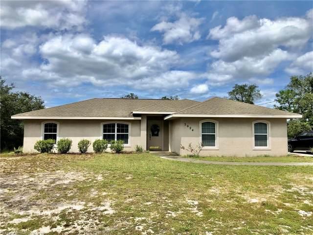3024 Vistabrook Drive, Sebring, FL 33875 (MLS #276114) :: Compton Realty