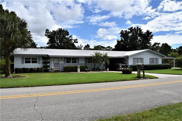 818 Corvette Avenue, Sebring, FL 33872 (MLS #276156) :: Compton Realty