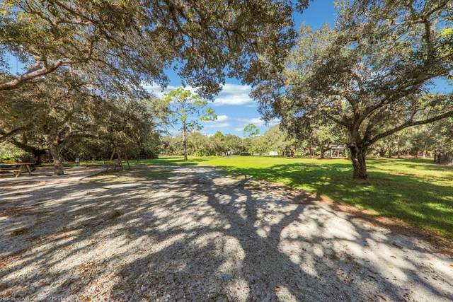 701 Old State Rd 8 Highway, Venus, FL 33960 (MLS #276361) :: Compton Realty