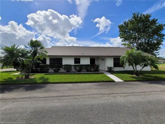 1051 N Brainerd Avenue, Avon Park, FL 33825 (MLS #276400) :: Compton Realty