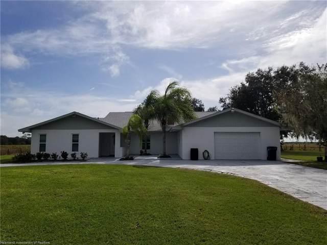 4152 Nursery Road, Zolfo Springs, FL 33890 (MLS #276401) :: Compton Realty
