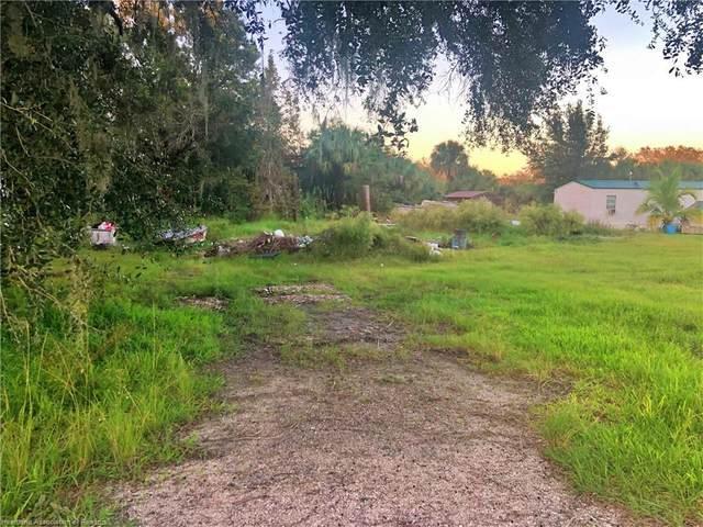 683 Hyde Street, Wauchula, FL 33873 (MLS #276402) :: Compton Realty