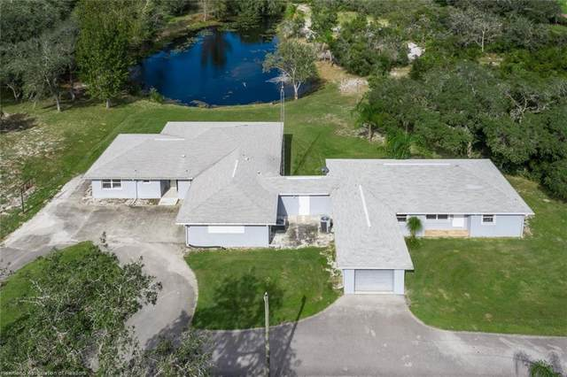 501 Bear Road, Lake Placid, FL 33852 (MLS #276418) :: Compton Realty
