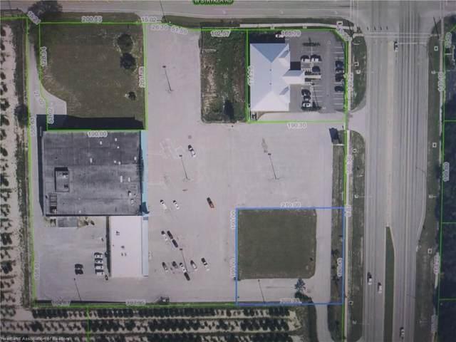 1101 W Stryker Road, Avon Park, FL 33825 (MLS #276438) :: Compton Realty
