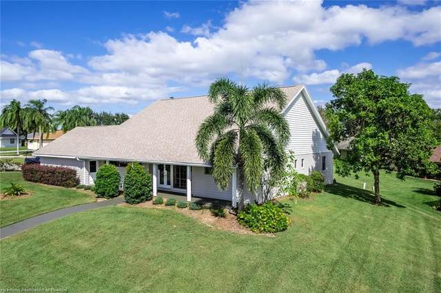 109 Crestview Court, Lake Placid, FL 33852 (MLS #276442) :: Compton Realty