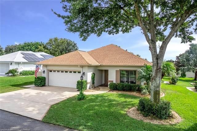 17 Acacia Court N, Lake Placid, FL 33852 (MLS #276458) :: Compton Realty