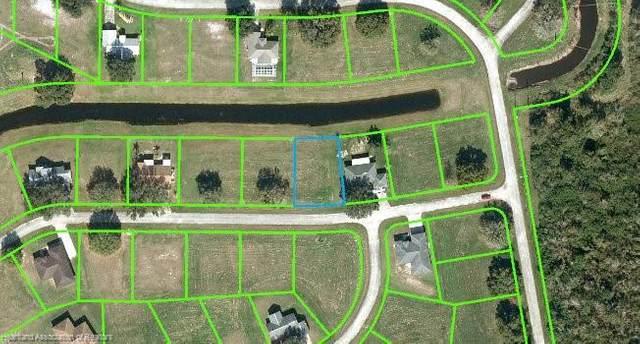 6725 Heavitree Drive, Sebring, FL 33876 (MLS #276508) :: Compton Realty