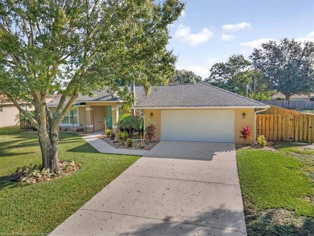 609 S Young Avenue, Avon Park, FL 33825 (MLS #276522) :: Compton Realty