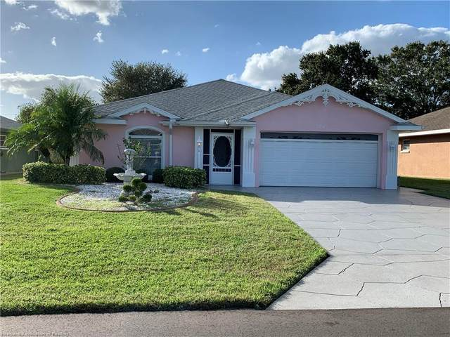 1541 Willow Dale, Sebring, FL 33872 (MLS #276524) :: Compton Realty