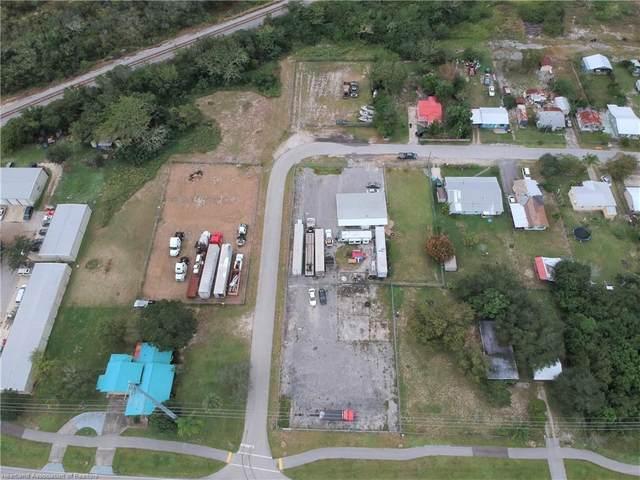 1087 Memorial Drive, Avon Park, FL 33825 (MLS #276526) :: Compton Realty