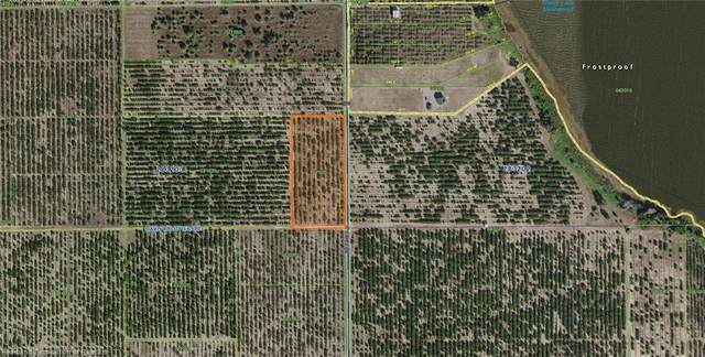 Lake Reedy Boulevard S, Frostproof, FL 33843 (MLS #276540) :: Compton Realty