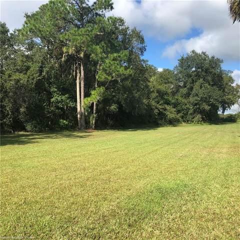 Wauchula, FL 33873 :: Compton Realty