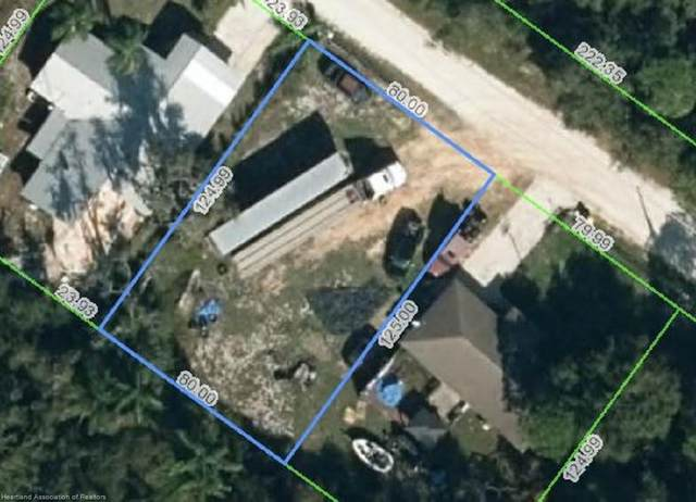 3109 Mullet Avenue, Sebring, FL 33870 (MLS #276563) :: Compton Realty