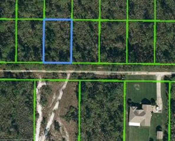 1722 Oleaster Avenue, Sebring, FL 33875 (MLS #276565) :: Compton Realty