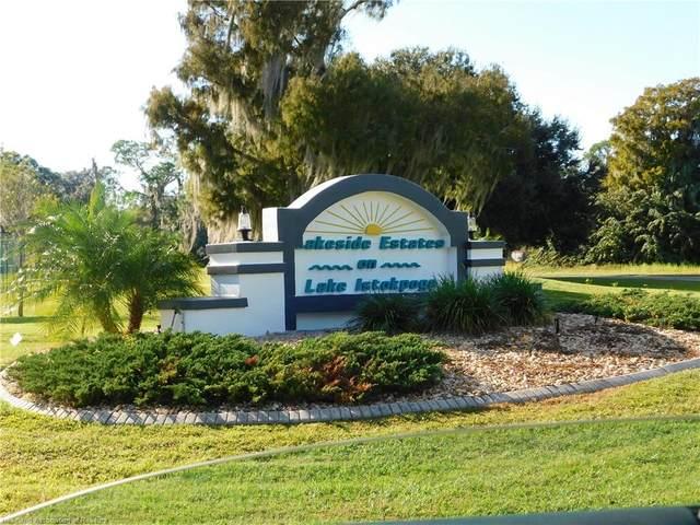 1024 Lakeside Way, Sebring, FL 33876 (MLS #276574) :: Compton Realty