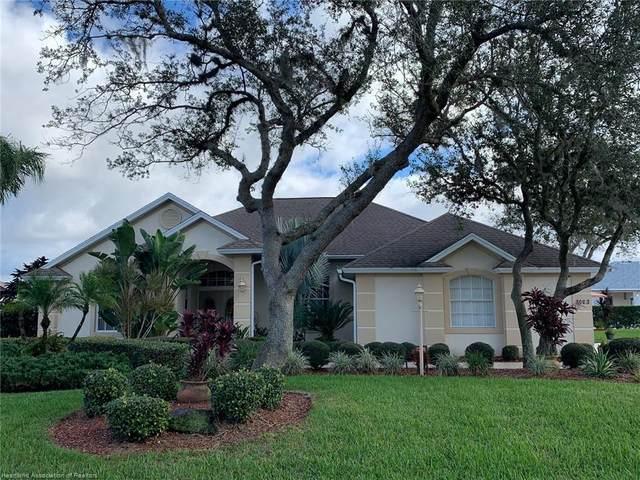 3003 Manor Drive, Sebring, FL 33872 (MLS #276578) :: Compton Realty