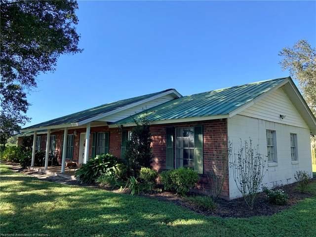 1703 Popash Road, Wauchula, FL 33873 (MLS #276590) :: Compton Realty