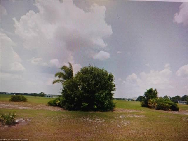 440 Mirador Drive, Sebring, FL 33876 (MLS #276613) :: Compton Realty