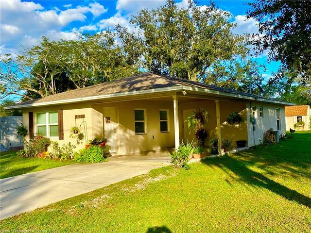 3231 Elm Street, Zolfo Springs, FL 33890 (MLS #276615) :: Compton Realty