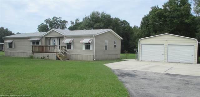 5039 NE Sandy Road, Arcadia, FL 34266 (MLS #276616) :: Compton Realty