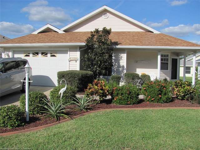 3207 E Pebble Creek Drive, Avon Park, FL 33825 (MLS #276633) :: Compton Realty