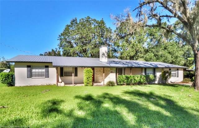 178 Myrtle Street, Wauchula, FL 33873 (MLS #276634) :: Compton Realty