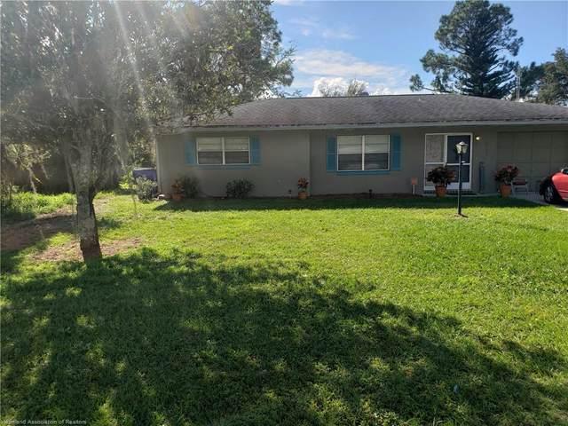 311 Virginia Place, Sebring, FL 33870 (MLS #276636) :: Compton Realty